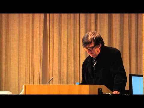 Bruno Latour: The Modes of Existence project