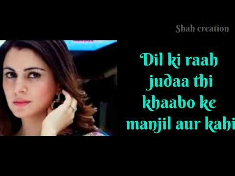 Do Naino Se Hara _ HD Lyrical Video _ Kundali Bhagya  Serial_ Zeetv Serial