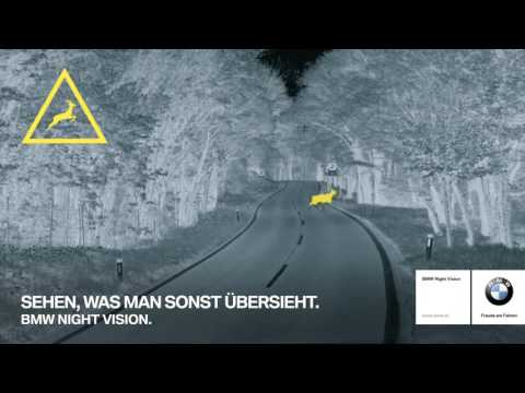 Demner, Merlicek & Bergmann Create Animal Detecting Billboards For BMW Austria