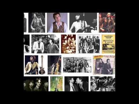 Stone - Ronnie Lane