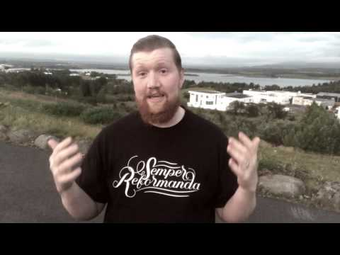 The Iceland Project - Pastor Vision Tour 2017