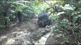 Nz Offroader: Dome Valley Trip