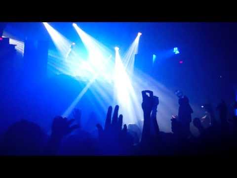 Kill the Noise  Dying @ Fireste   Orlando