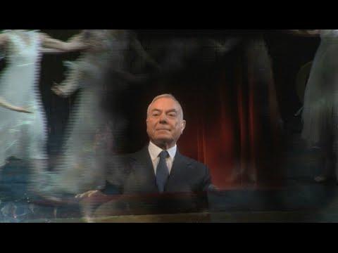 """""""Vieni, c'è il tuo posto a Teatro"""""""