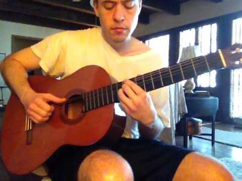 Steely Dan - Dr Wu - guitar arrangement