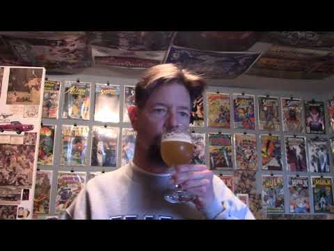 Louisiana Beer Reviews: Farm Island Organic IPA