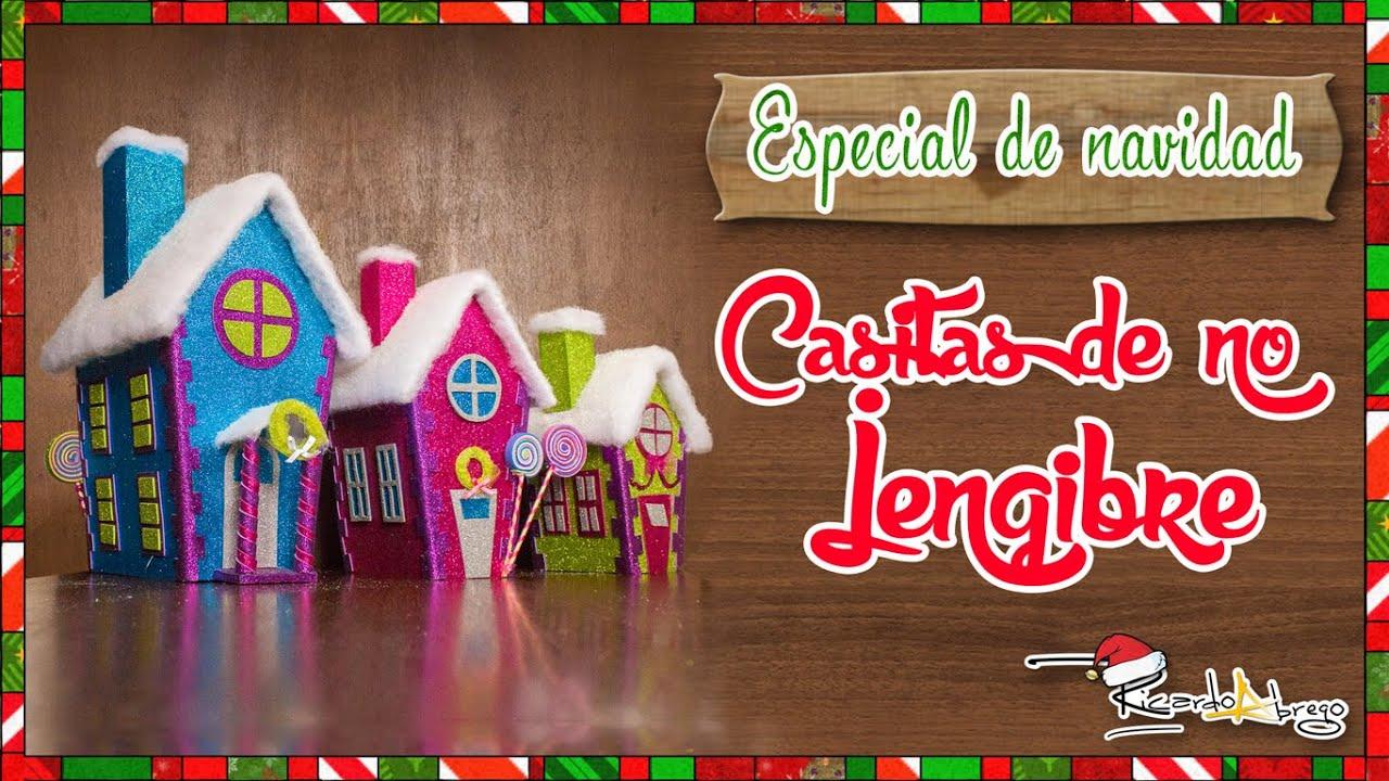 especial de navidad casitas de no jengibre episodio 3