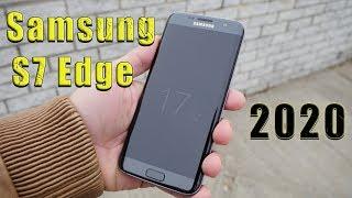 Galaxy S7 Edge 2020 | Покупать б/у или сливать ?
