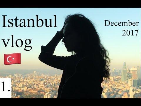 Istanbul vlog | Şişli