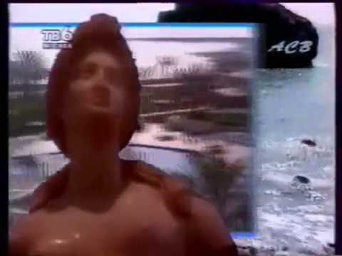 Реклама ТВ6 Москва