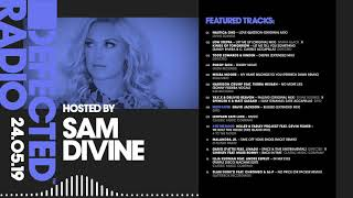 Defected Radio Show presented by Sam Divine - 24.05.19