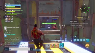Fortnite finding scammers part5