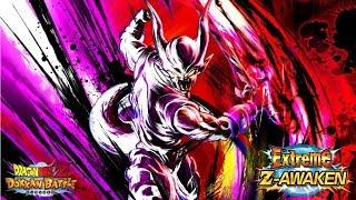 ONE OF THE TOP TUR! RAINBOW EZA INT JANEMBA SHOWCASE: DBZ Dokkan Battle