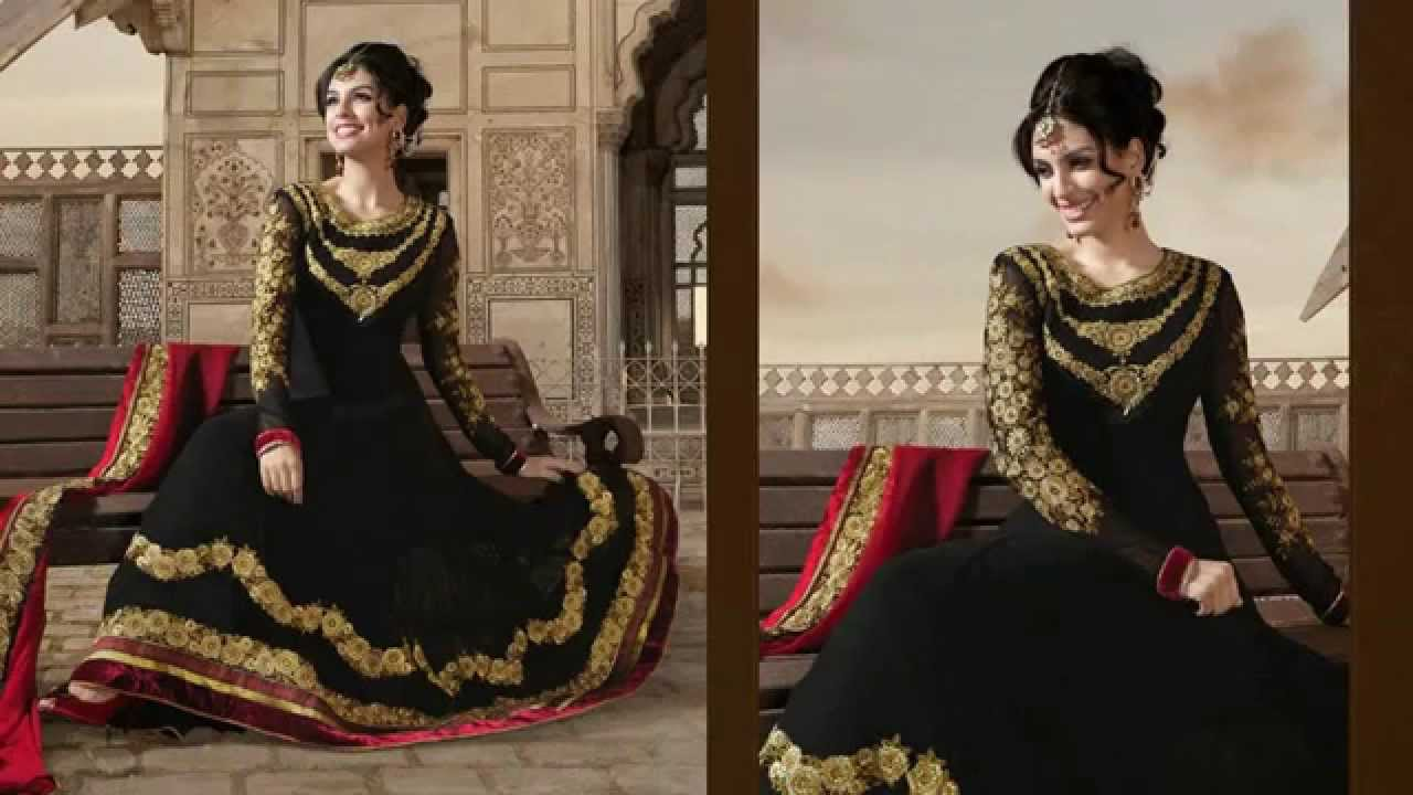 Pakistani Designer Salwar Kameez Collection 2014 Youtube