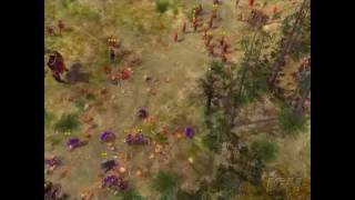 Ancient Wars: Sparta PC Games Trailer - Chaos