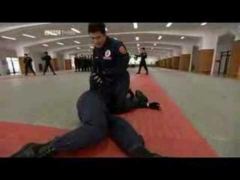 TAIWAN POLICE SWAT