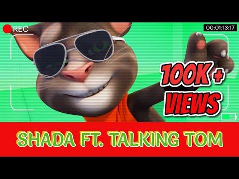Shada ft. Talking Tom   Parmish Verma   Latest Punjabi Song Taur Naal Shada   Parmish Verma New Song