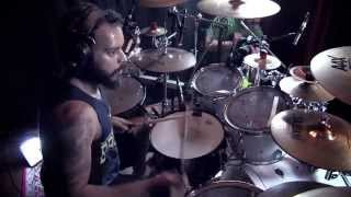 Slayer - Dittohead (Drum Cover) Romão Neto