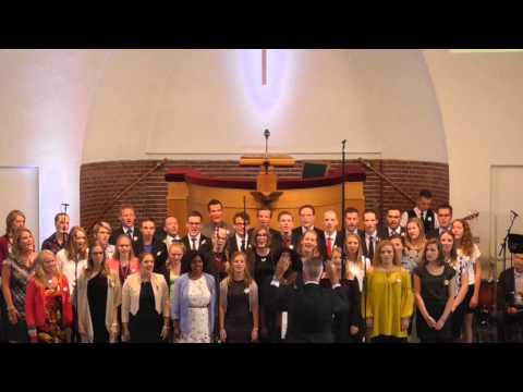 65 Jaar IJE-Rotterdam, Jubileum Meeting, Bethelkerk Barendrecht