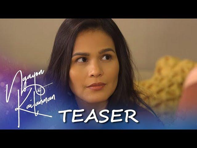 Ngayon At Kailanman October 10, 2018 Teaser