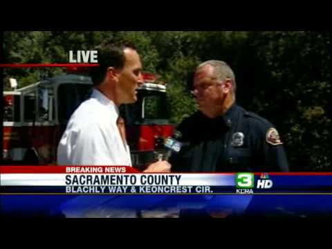 Officials: Boy 'Sorry' For Foothill Farms Fire