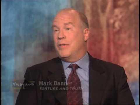 Bill Moyers Journal With Bruce Fein & Mark Danner Part1/3