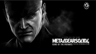 Vídeo Metal Gear Solid 4: Guns of the Patriots