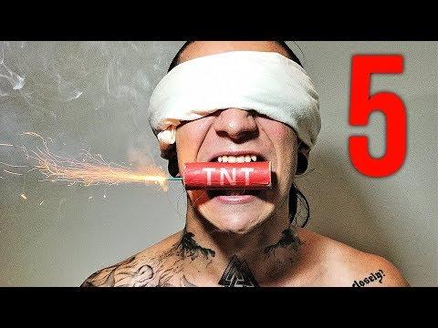 5 ФОКУСОВ, которые ВЗОРВУТ ВАШ МОЗГ | Magic Five