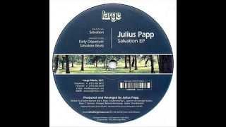 Julius Papp  -  Early Departure