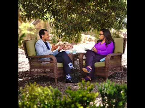 Oprah's SuperSoul Conversations Podcast - Pastor A.R. Bernard: Four Things Women Want from a Man