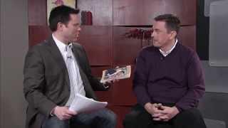 Jeffrey Luscombe's Hamilton Life Interview