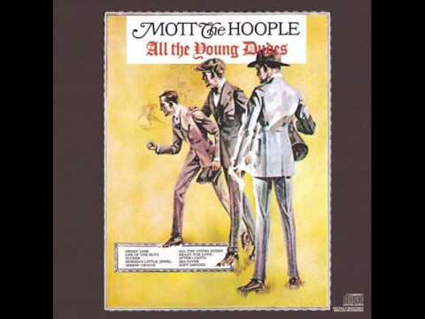 Mott The Hoople - If Your Heart Lay With The Rebel
