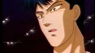 Shonan Junai Gumi OVA 01 Part 2 English Subbed