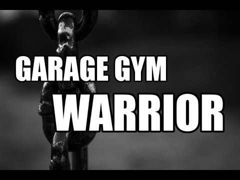 Warrior crossfit™ package equipment rogue fitness