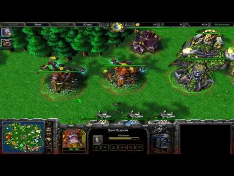 WarCraft 3 Лучшие игры 2012 2013 Комментирует Miker