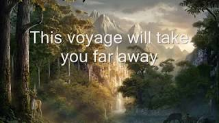 Celtic music - Faraway (vocal version)