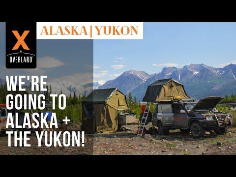 Expedition Overland: Alaska/Yukon Ep1 S1