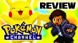 Pokémon Channel - Mute Review
