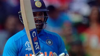 ICC Awards 2019: Men's ODI Player of the Year - Rohit Sharma