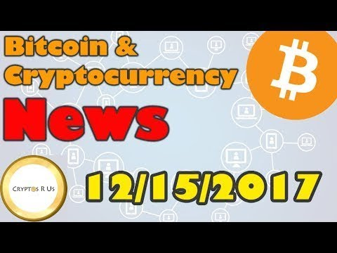 The Next Big Coin Rising FAST [Bitcoin $18000]  - Bitcoin and Cryptocurrency News 12/16