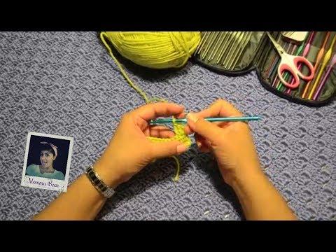 Crochet Tutorial | Basics | Learn to Crochet