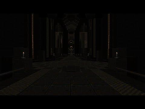 "[Doom 2] Sunlust - Map 30 ""God Machine"" UV-Max"