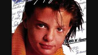 Watch Luis Miguel Hablame video