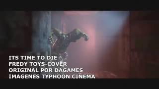 Fnaf3 cancion en español