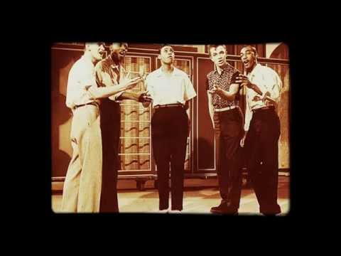 THE DEL VIKINGS - ''COOL SHAKE''  (1957)