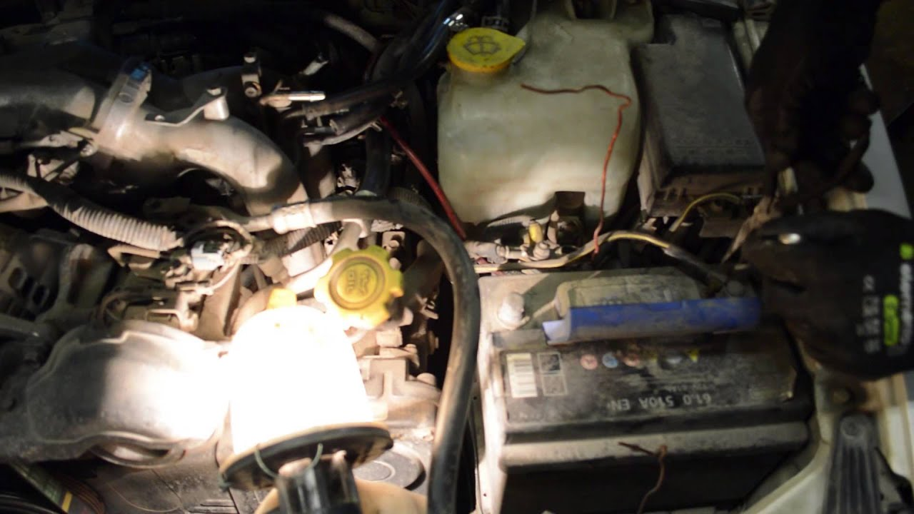 Обзор салона Subaru Legacy BH5 99 г.в.
