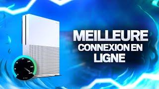 TUTO : Avoir une meilleure connexion en ligne sur Xbox One !