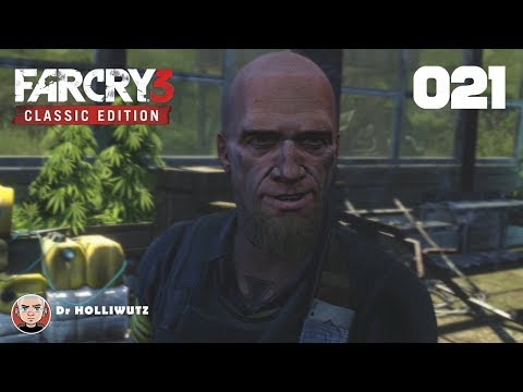 Far Cry 3 #021 - Deep Throat [XBOX] Let's Play Far Cry 3: Classic Edition