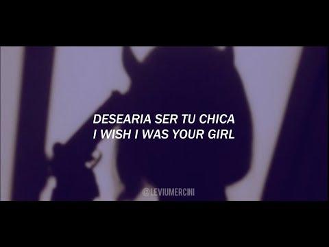 Lana Del Rey - Your Girl (3 Years) | Español | Lyrics |