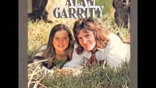 Alan Garrity - Sunday, Monday, Tuesday